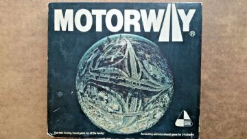 Motorway  by Campus Martius 1978